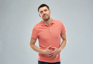 Akute Gastritis