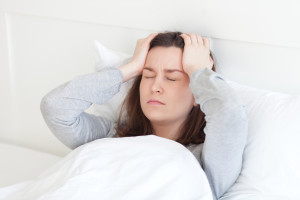 Kopfschmerzen, Clusterkopfschmerzen