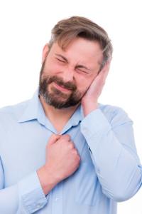Ohrenschmerzen