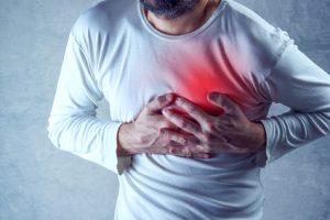 Herzinfarkt Myoglobin