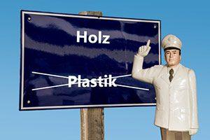 Plastik und Gesundheit