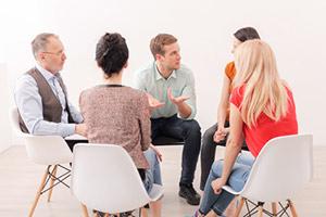 Behandlung Gestalttherapie