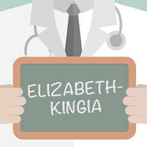 Elizabethkingia