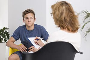 Psychiater Psychotherapeut Psychotherapie
