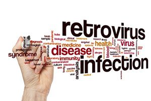 Retroviren