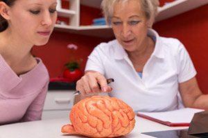 Hirnhautentzündung, Amygdala, Meningokokken