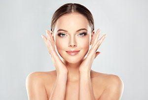 Gesunde Haut - Darauf kommt es an - 19 Regeln