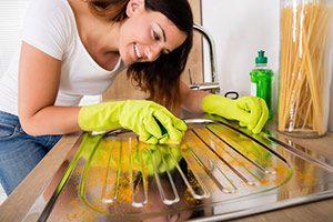 Wieviel Sauberkeit ist gesund?