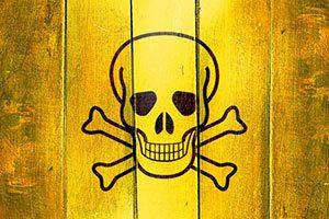 Vergiftungen