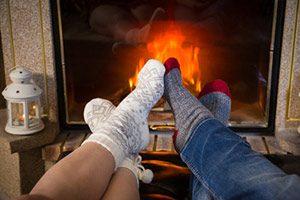 hausmittel gegen kalte füße Laufschuh