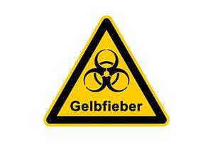 Gelbfieber Virus