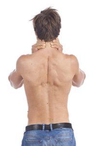 HWS Syndrom Rücken Hals