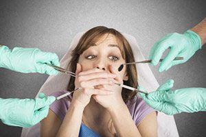 Zahnarztangst besiegen