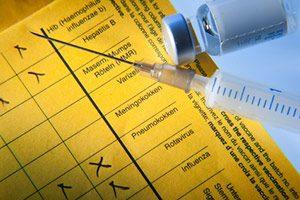 Kostenübernahme Für Reiseimpfungen Krankde