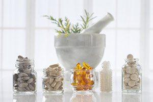 Homöopathie, Panikstörung Meditonsin