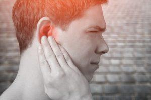 Ohrenerkrankungen