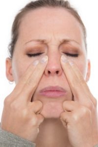 Sinupret Dragees Nasennebenhöhlen sinusitis