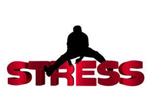 Stress, Hausmittel gegen Stress