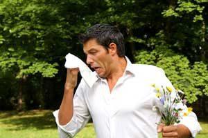 Wertvolle Tipps für Pollenallergiker