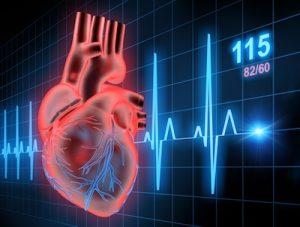 Herzrhythmus, Herzrasen