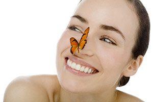 Lupus erythematodes Lupus erythematodes - Die Schmetterlingsflechte