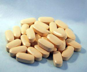 Tabletten Targin