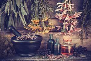 Heilpflanzen & Heilkräuter, blumen , kräuter , blüte , kraut , garten , natur , pflanze , lila , violett , feld , heilpflanzen , sommer , trocknen , romantisch , nahaufnahme , strohblume , trockenblume , nahaufname , flora , blühen , blütenblätter , rot , schön , rosa , wiese , weinrot , farben,