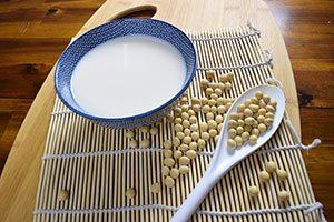 mangan soja