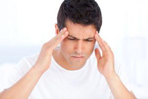 Spannungskopfschmerzen Prolaktin
