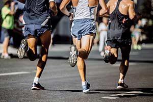 Sport ist Gesund laufen