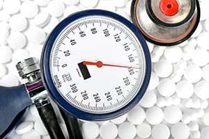 Hypertonie Bluthochdruck hoher blutdruck Blutdruckmessgerät Blutdruckmessgerät Atacand 16mg