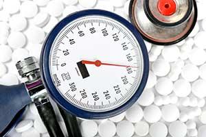 Hypertonie Bluthochdruck hoher blutdruck
