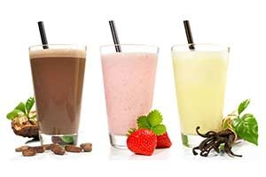 Formula-Diät shake