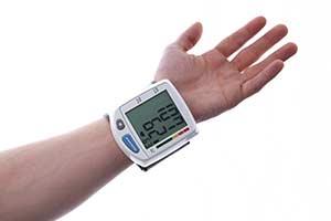 Hypotonie niedriger Blutdruck