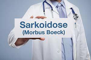 Morbus Boeck (Sarkoidose) ACE