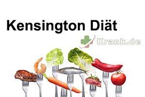 Kensington Diät