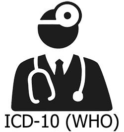 ICD-10-(WHO)