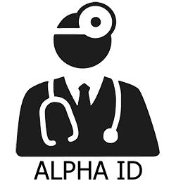 alpha ID