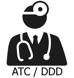 ATC / DDD