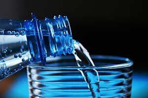 nitrat trinkwasser Mangeldiät