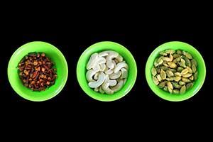 Ayurveda-Ernährung