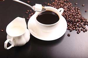 Schwarzer Kaffee Symptome Müdigkeit