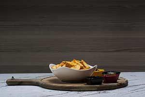 pfundskur kartoffeln