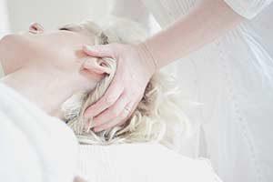 Chiropraktiker nacken