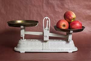Vanadium in Apfel Hausmittel gegen Durchfall Apfel Diät