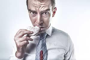 psycho diät Hunger 3D Diät