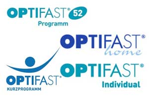 optifast diät programm diät