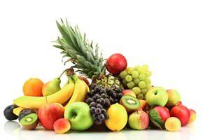 obst früchte lebensmittel kalorien kalorientabelle