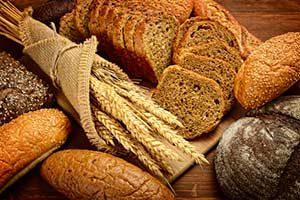 brot brote lebensmittel kalorien kalorientabelle