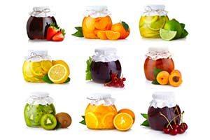 Obstkonserven